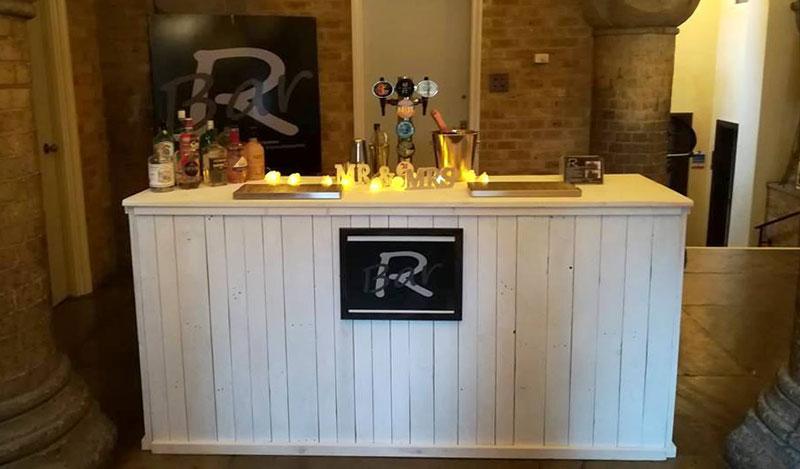 R Bar Mobile Bar Hire