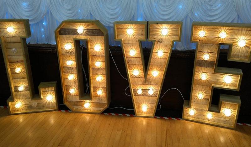 Wedding Bar Hire in Sussex